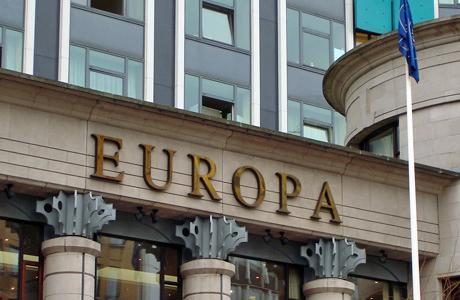 hotel eurospa